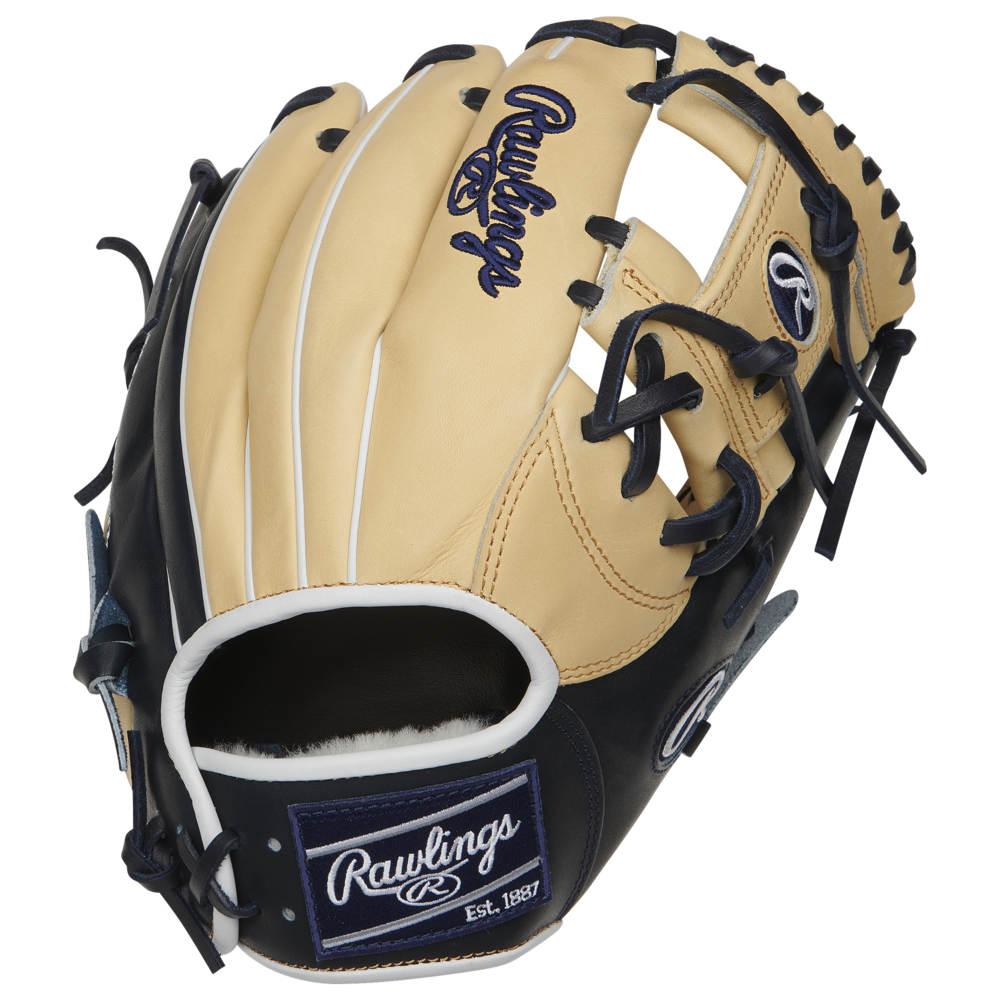 ローリングス Rawlings ユニセックス 野球 野手用 グローブ【Pro Preferred PROSNP4 Fielder's Glove】