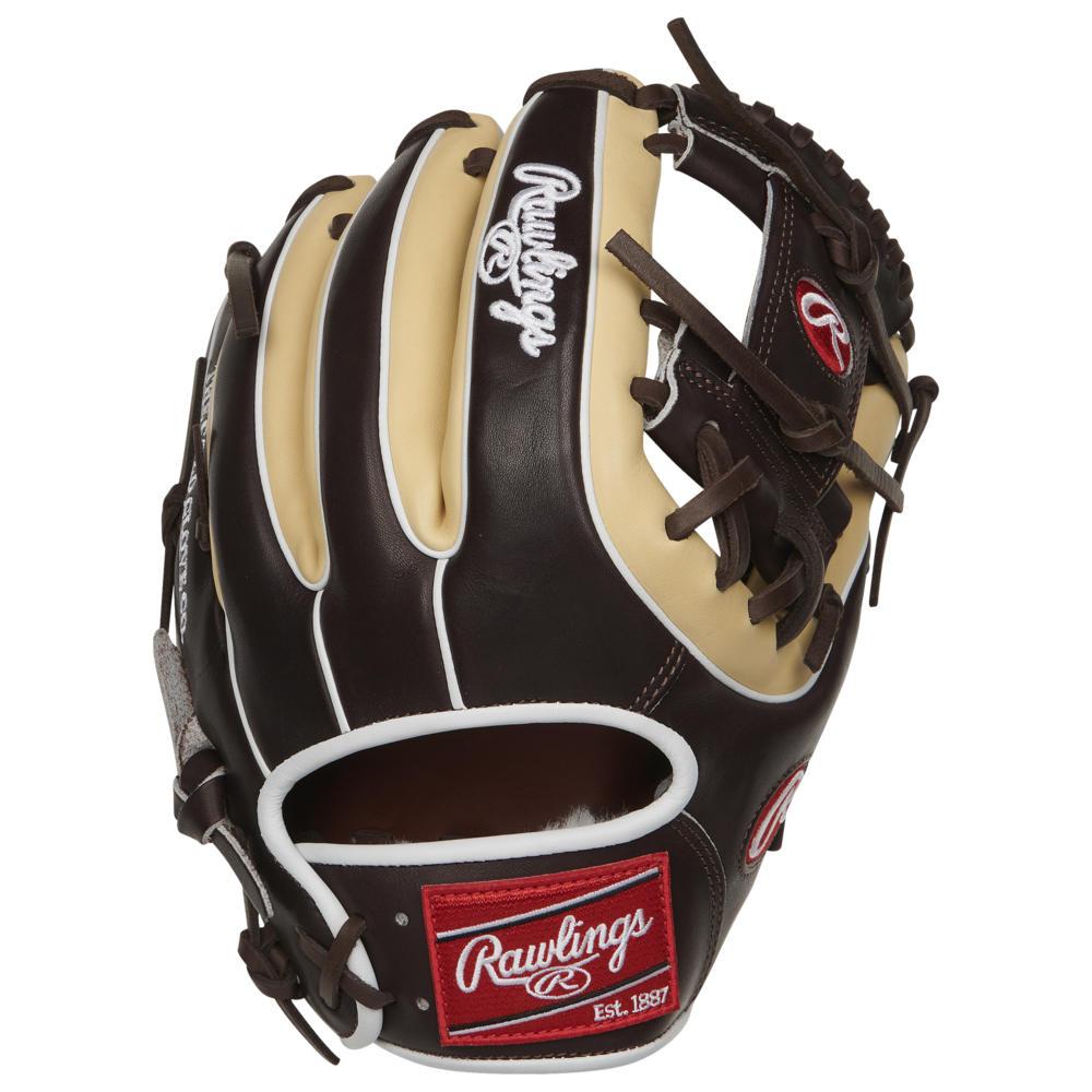 ローリングス Rawlings ユニセックス 野球 野手用 グローブ【Pro Preferred PROS315 Fielder's Glove】