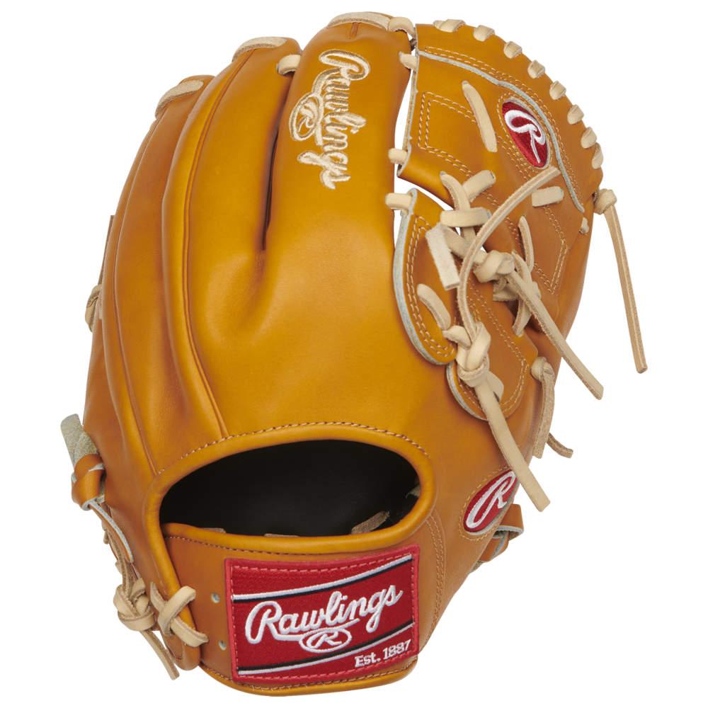 ローリングス Rawlings ユニセックス 野球 野手用 グローブ【Heart of the Hide Fielder's Glove】