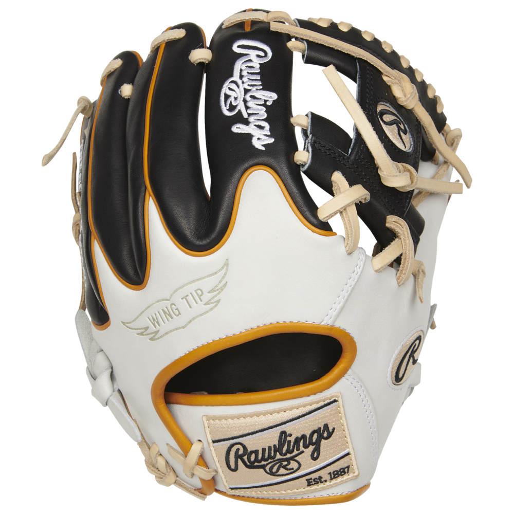ローリングス Rawlings ユニセックス 野球 野手用 グローブ【Heart of the Hide R2G Fielder's Glove】