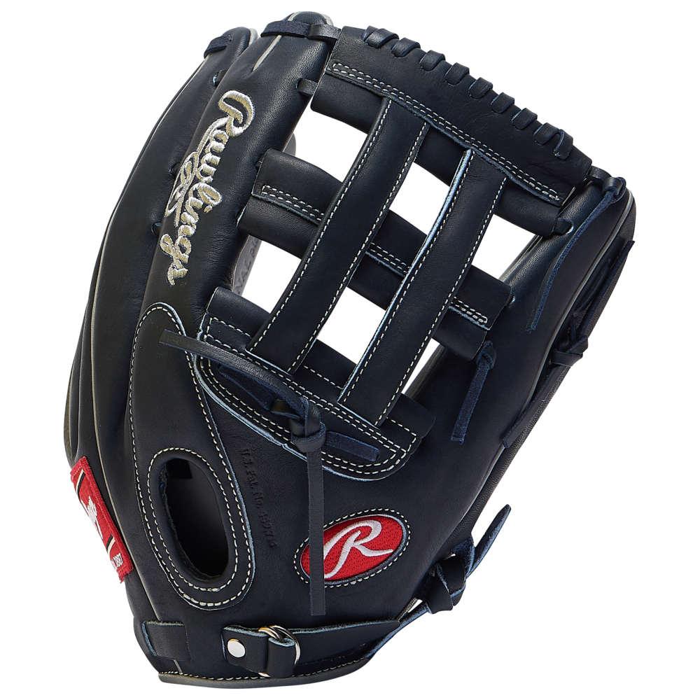 ローリングス Rawlings メンズ 野球 グローブ【Heart of the Hide Hyper Shell Glove】