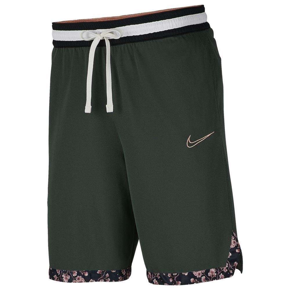 ナイキ Nike メンズ バスケットボール ショートパンツ ボトムス・パンツ【DNA Shorts】Galactic Jade/Pink Quartz