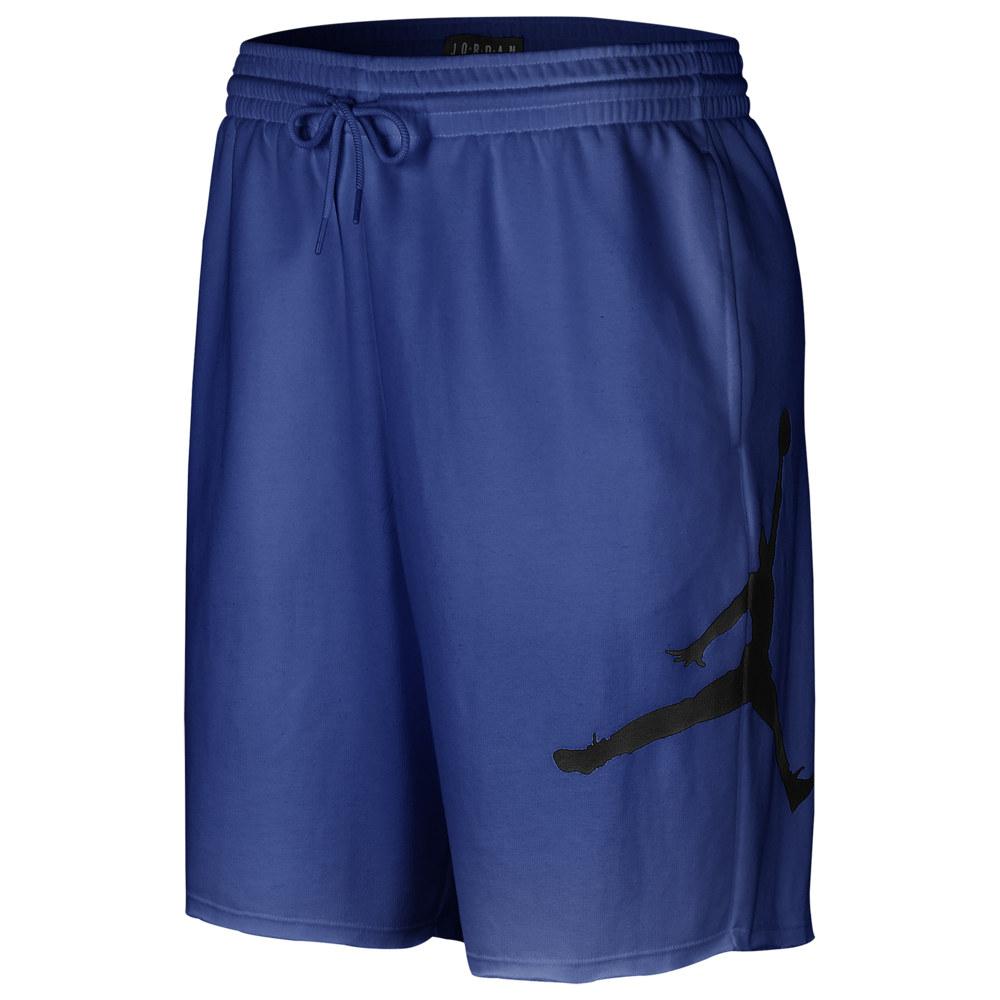 ナイキ ジョーダン Jordan メンズ バスケットボール ジャンプマン ショートパンツ ボトムス・パンツ【Jumpman Fleece Shorts】Game Royal/White