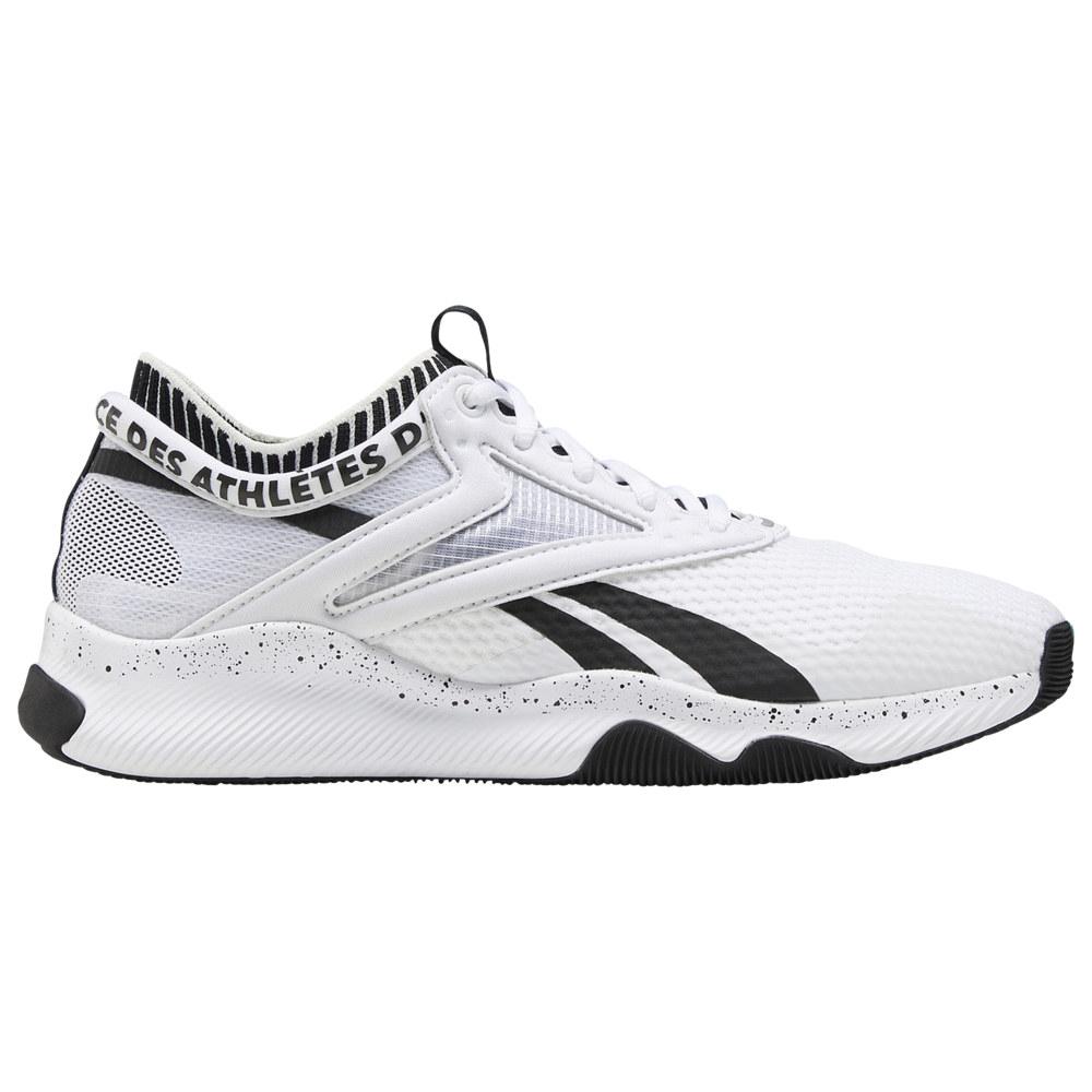 リーボック Reebok レディース フィットネス・トレーニング シューズ・靴【HIITTR】White/Black/Seaport Teal