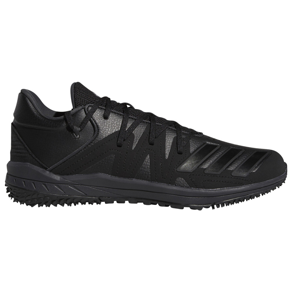 アディダス adidas メンズ 野球 シューズ・靴【Speed Turf】Black/Carbon/Black Synthetic