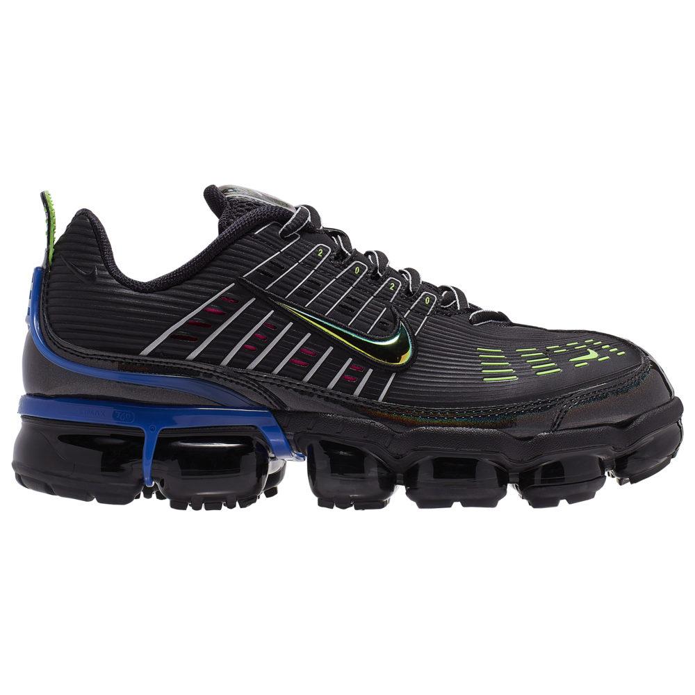 ナイキ Nike メンズ ランニング・ウォーキング シューズ・靴【Air Vapormax 360】Black/Pink Blast/Off Noir/Green Strike
