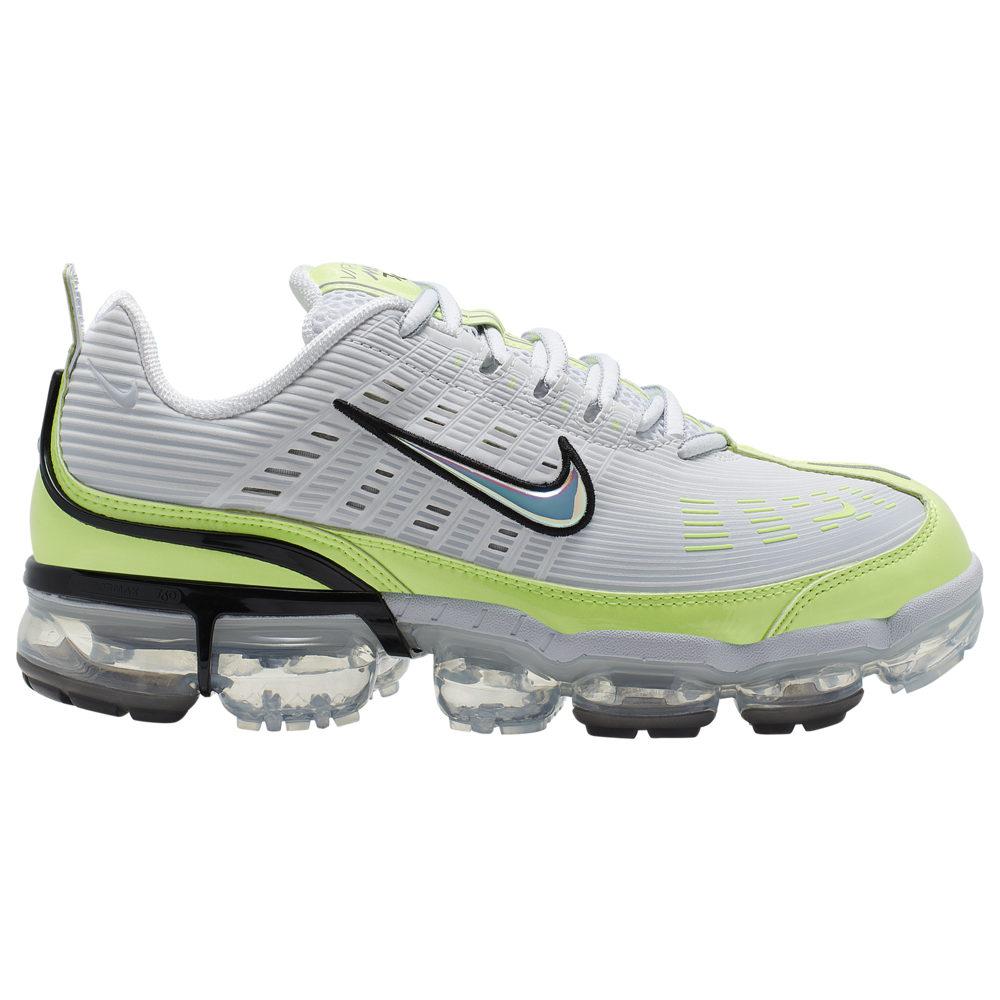ナイキ Nike メンズ ランニング・ウォーキング シューズ・靴【Air Vapormax 360】Summit White/Pure Platinum