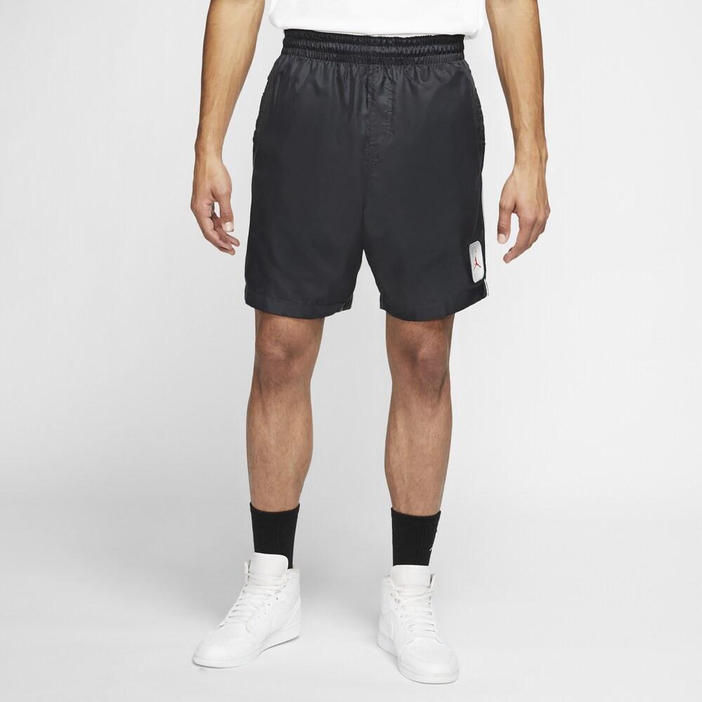 ナイキ ジョーダン Jordan メンズ バスケットボール ショートパンツ ボトムス・パンツ【Retro 5 Shorts】Black