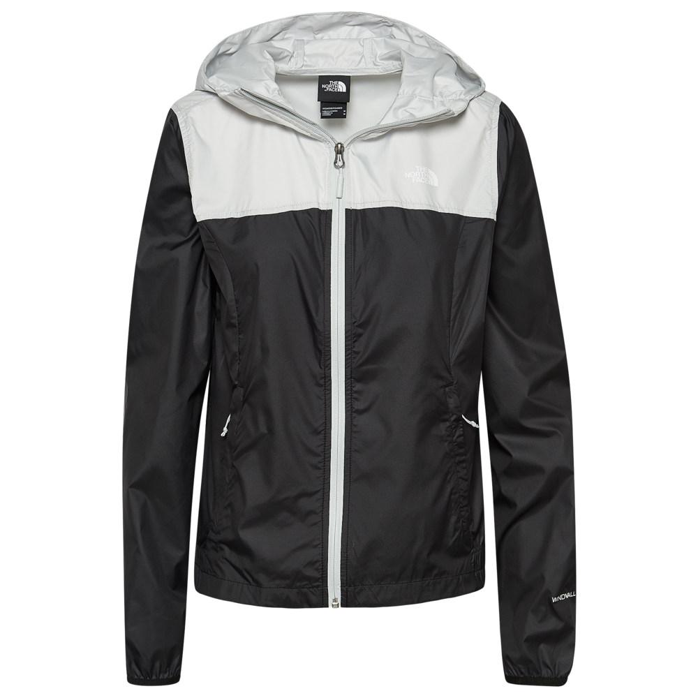 ザ ノースフェイス The North Face レディース ジャケット アウター【Cyclone Windrunner Jacket】Tnf Black/Tin Grey