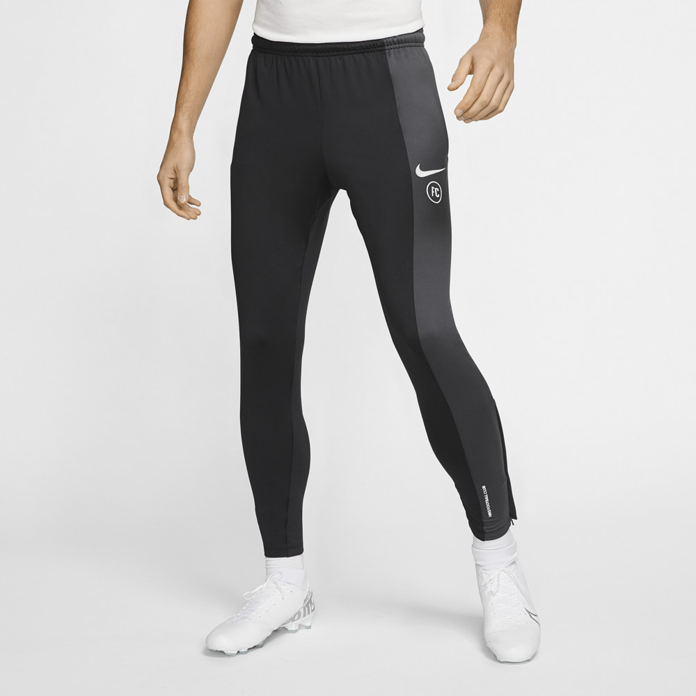 ナイキ Nike メンズ ボトムス・パンツ 【FC Pants】Black/Anthracite