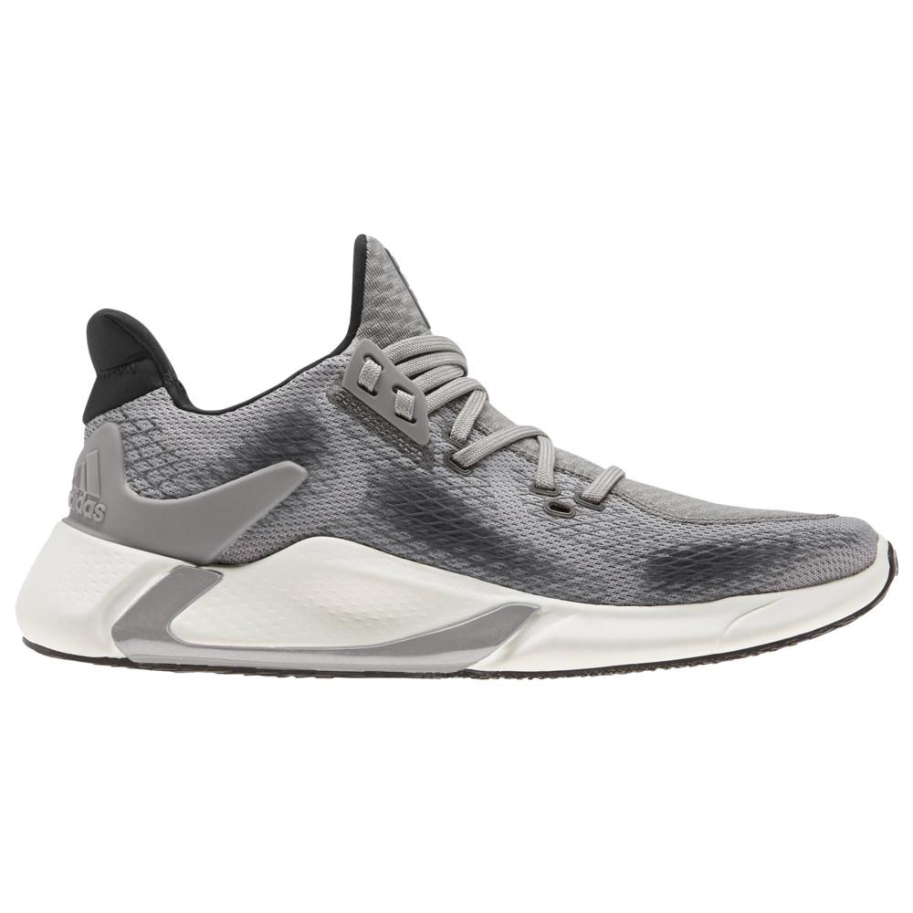 アディダス adidas メンズ フィットネス・トレーニング シューズ・靴【Edge XT】Grey/Black/White