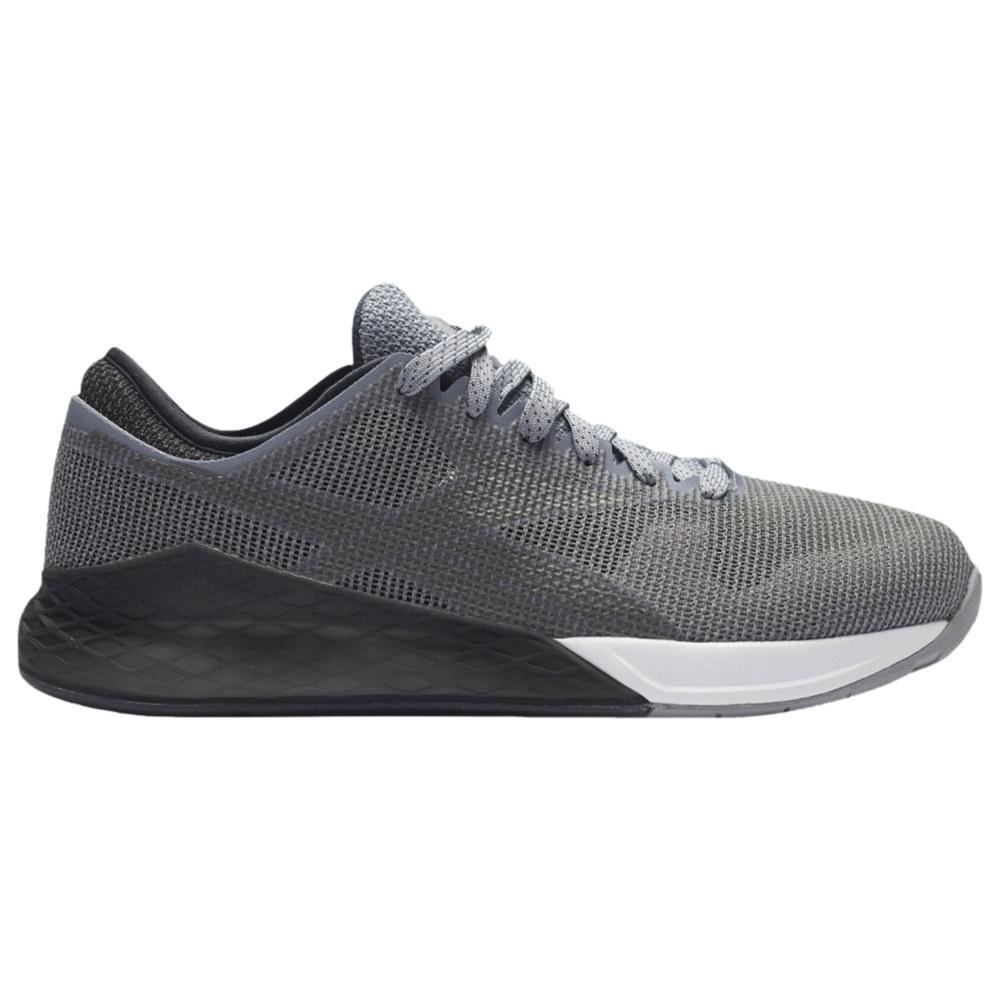 リーボック Reebok メンズ フィットネス・トレーニング シューズ・靴【Crossfit Nano 9.0】Shadow/Grey/White/Pewter