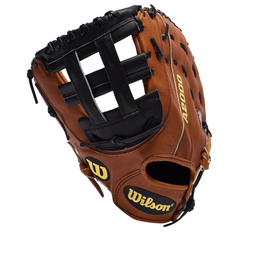 ウィルソン Wilson メンズ 野球 野手用 グローブ【A2000 2013 DPWB/OB Fielder's Glove】