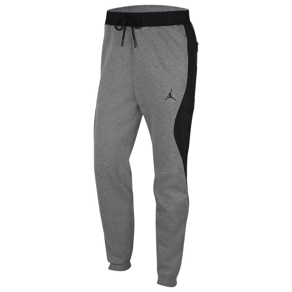 ナイキ ジョーダン Jordan メンズ バスケットボール ボトムス・パンツ【23 Engineered Pants】Carbon Heather/Black
