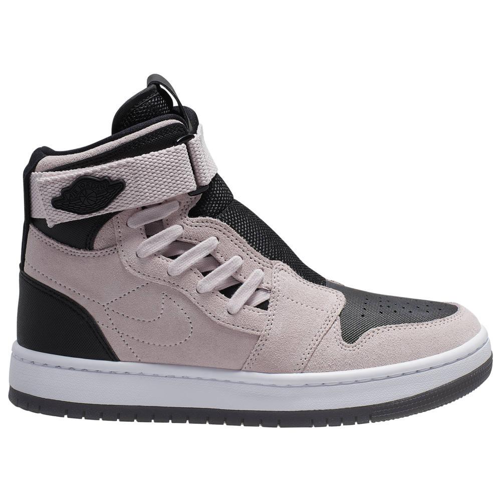 ナイキ ジョーダン Jordan レディース バスケットボール シューズ・靴【AJ 1 Nova】Barely Rose/Black/White