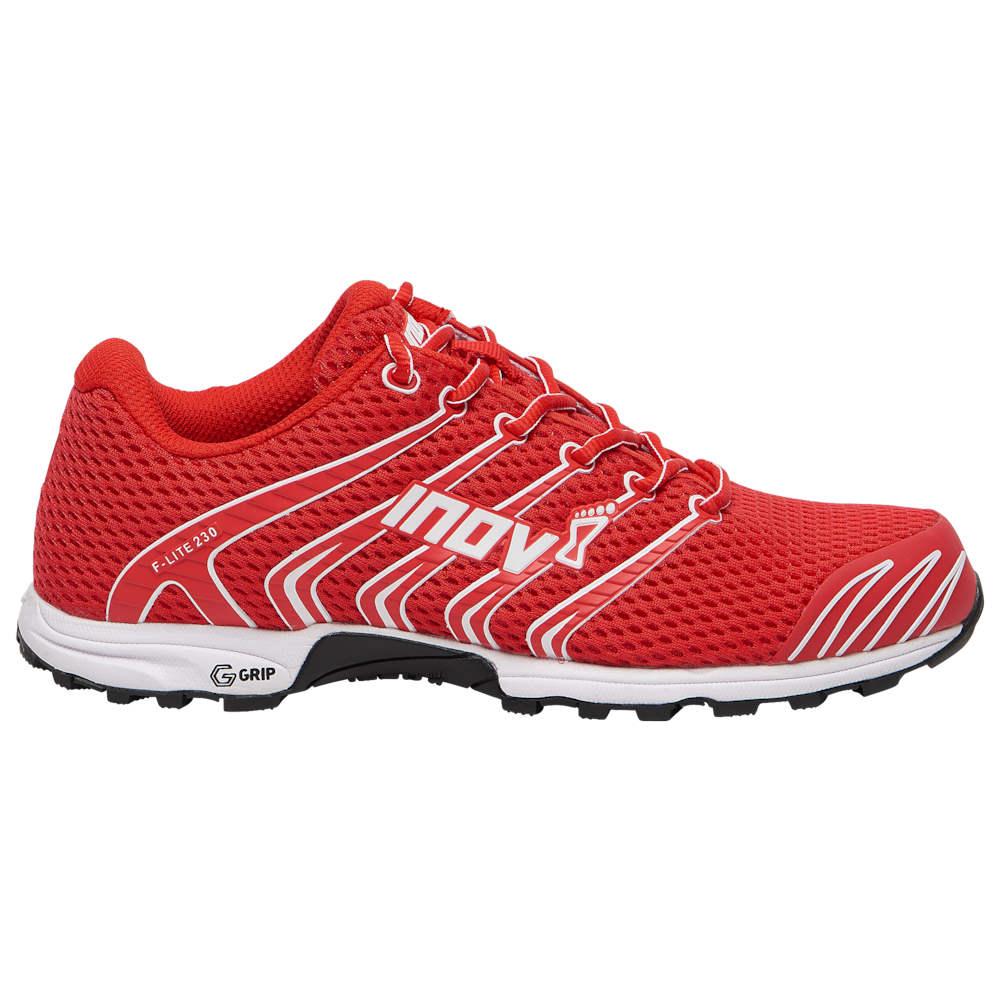 イノヴェイト Inov-8 レディース フィットネス・トレーニング シューズ・靴【F-Lite 230】Red/White