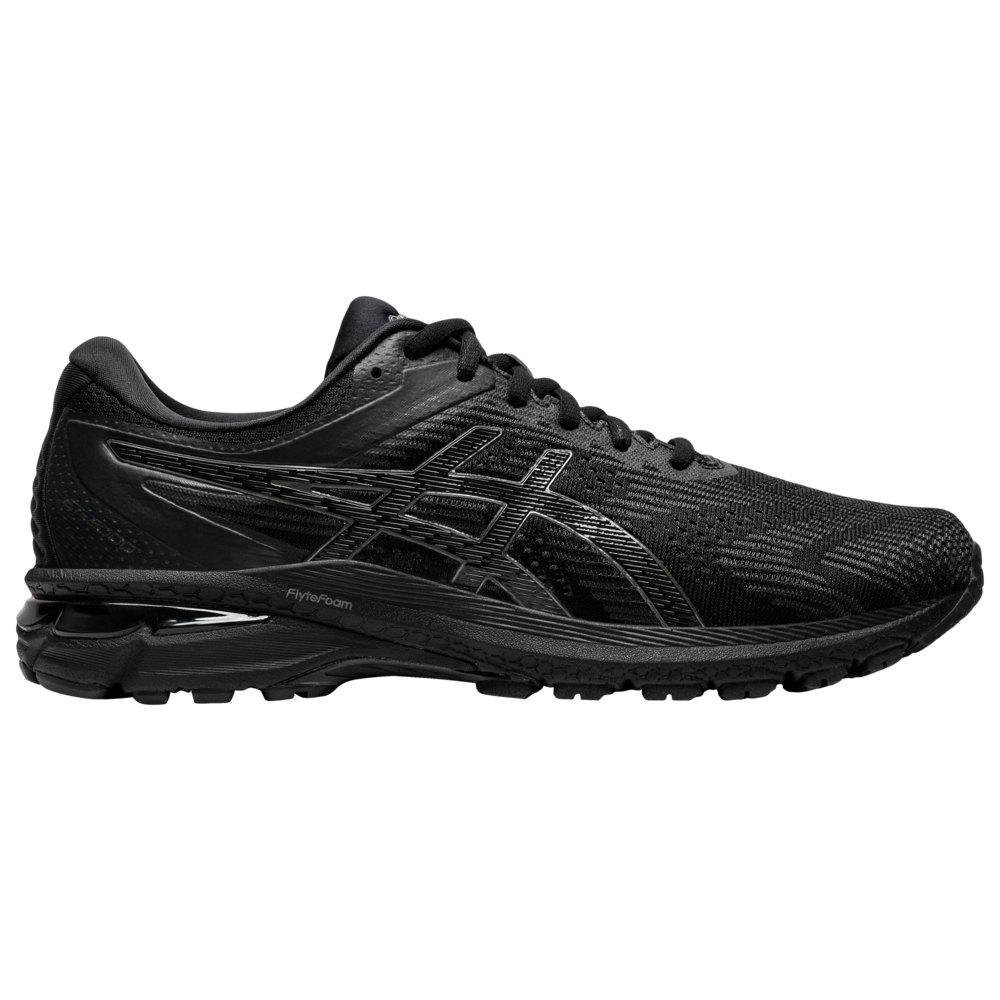 アシックス ASICS(r) メンズ ランニング・ウォーキング シューズ・靴【GT-2000 8】Black/Black