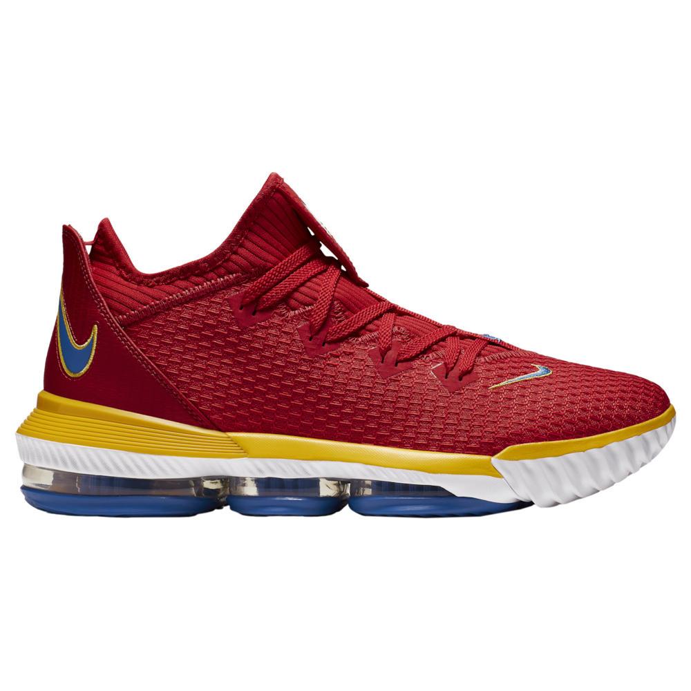 ナイキ Nike メンズ バスケットボール シューズ・靴【LeBron 16 Low】Lebron James