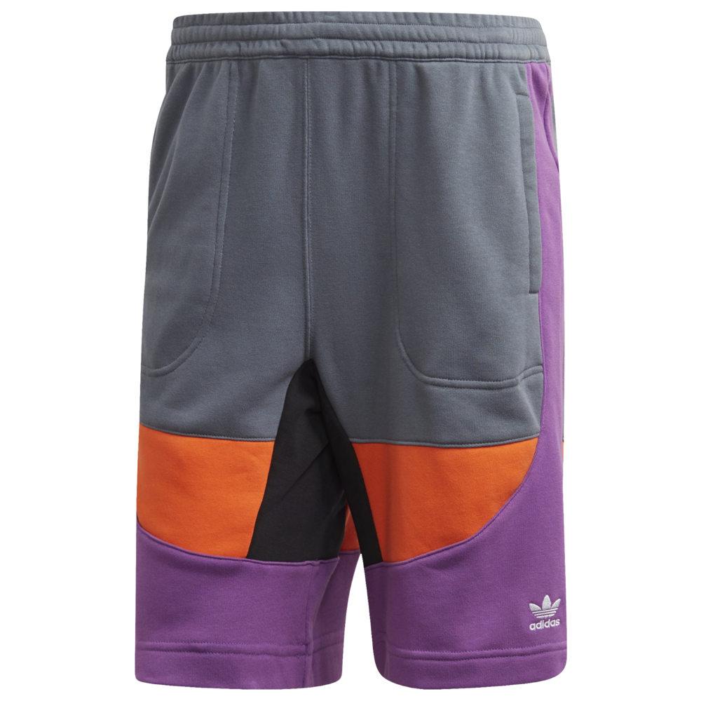 アディダス adidas Originals メンズ ショートパンツ ボトムス・パンツ【PT3 Shorts】Onix