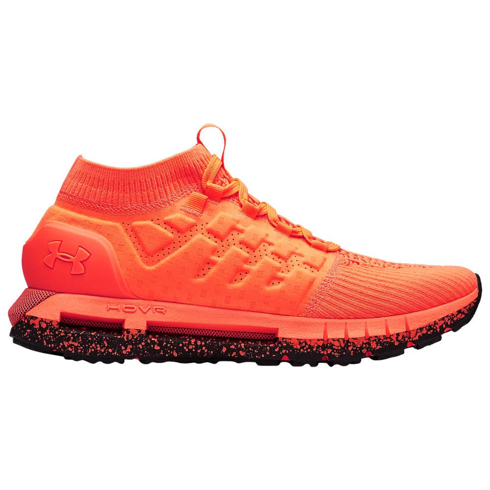 アンダーアーマー Under Armour メンズ ランニング・ウォーキング シューズ・靴【Hovr Phantom】Orange Glitch/Black/Orange Glitch