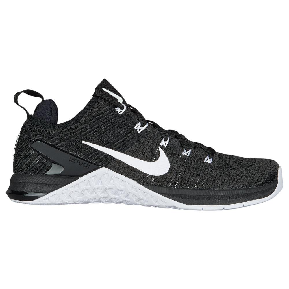 ナイキ Nike レディース フィットネス・トレーニング シューズ・靴【Metcon DSX Flyknit 2】Black/White