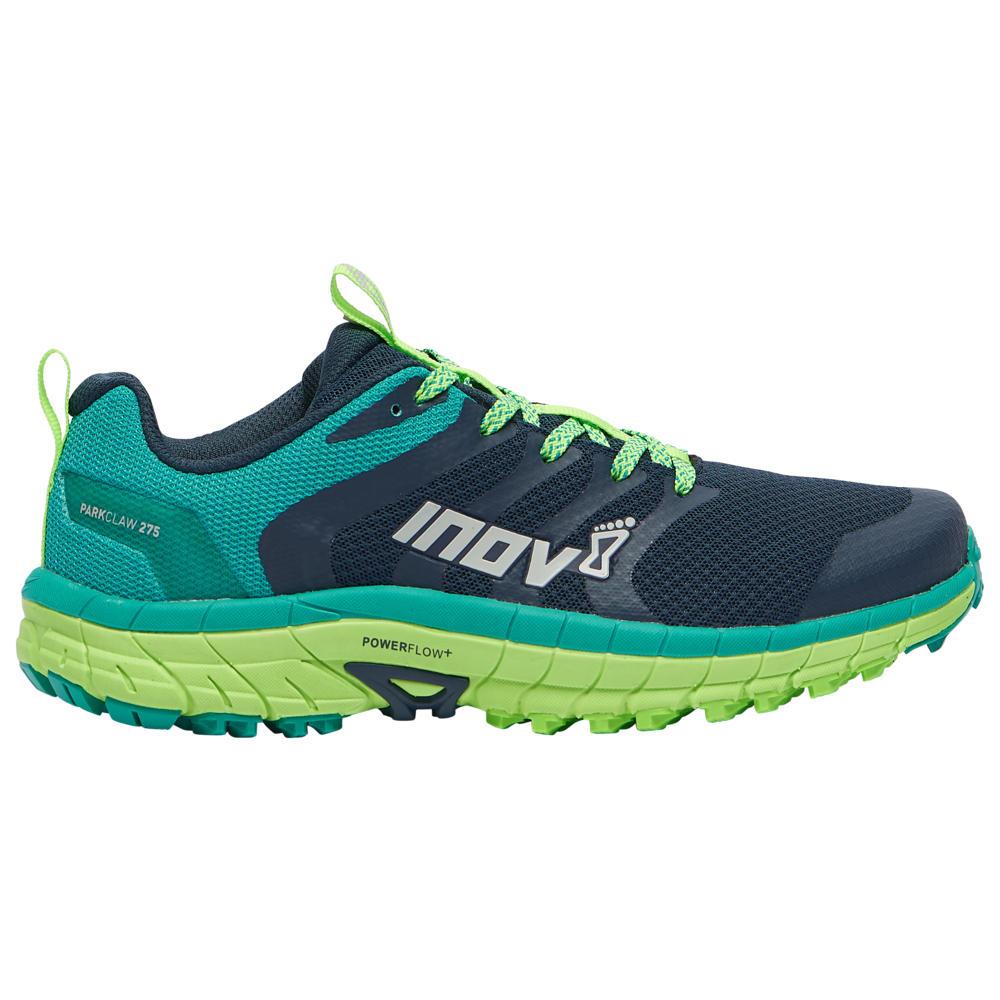 イノヴェイト Inov-8 レディース ランニング・ウォーキング シューズ・靴【Parkclaw 275】Blue/Teal