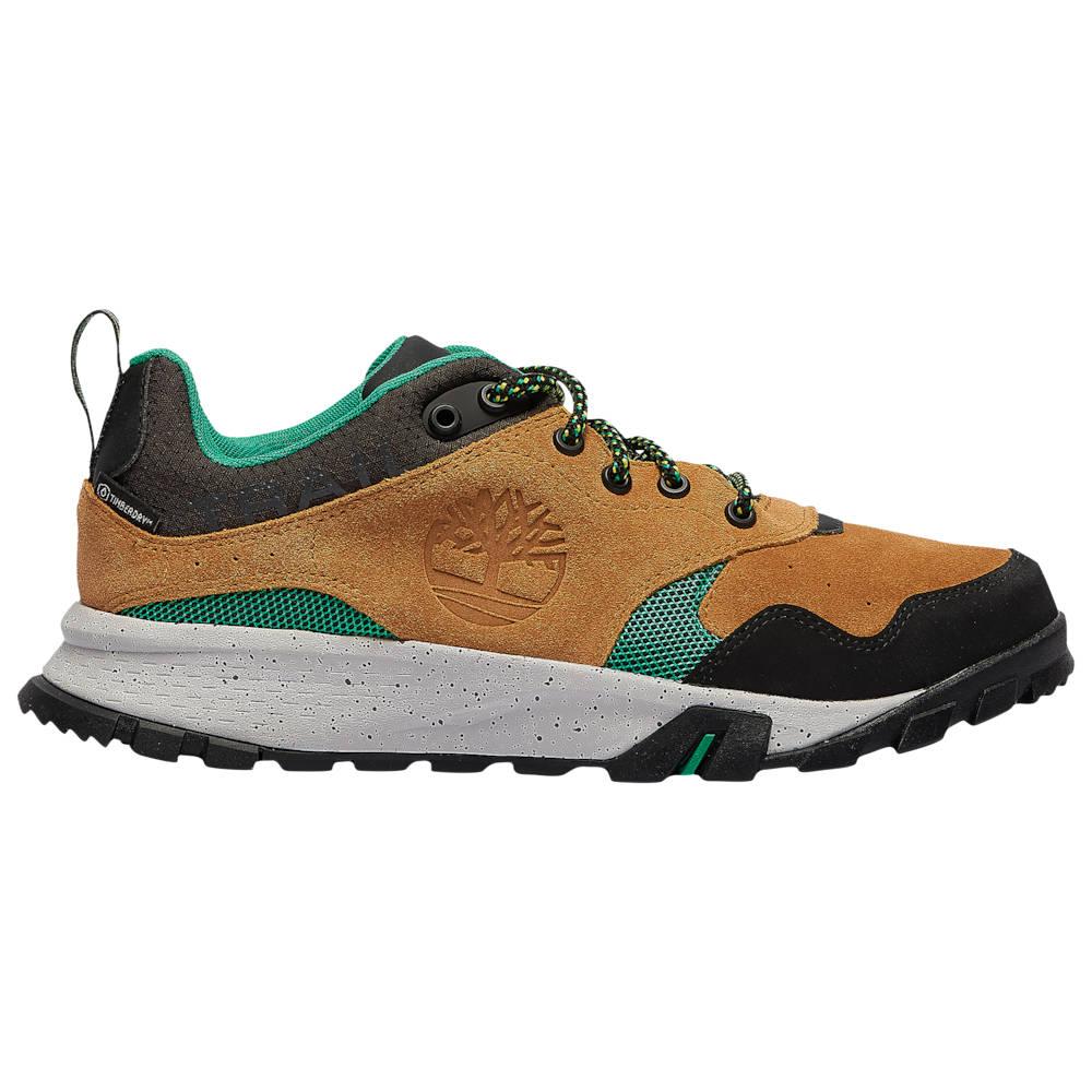 ティンバーランド Timberland メンズ ランニング・ウォーキング シューズ・靴【Garrison Trail WP Hiker】Wheat