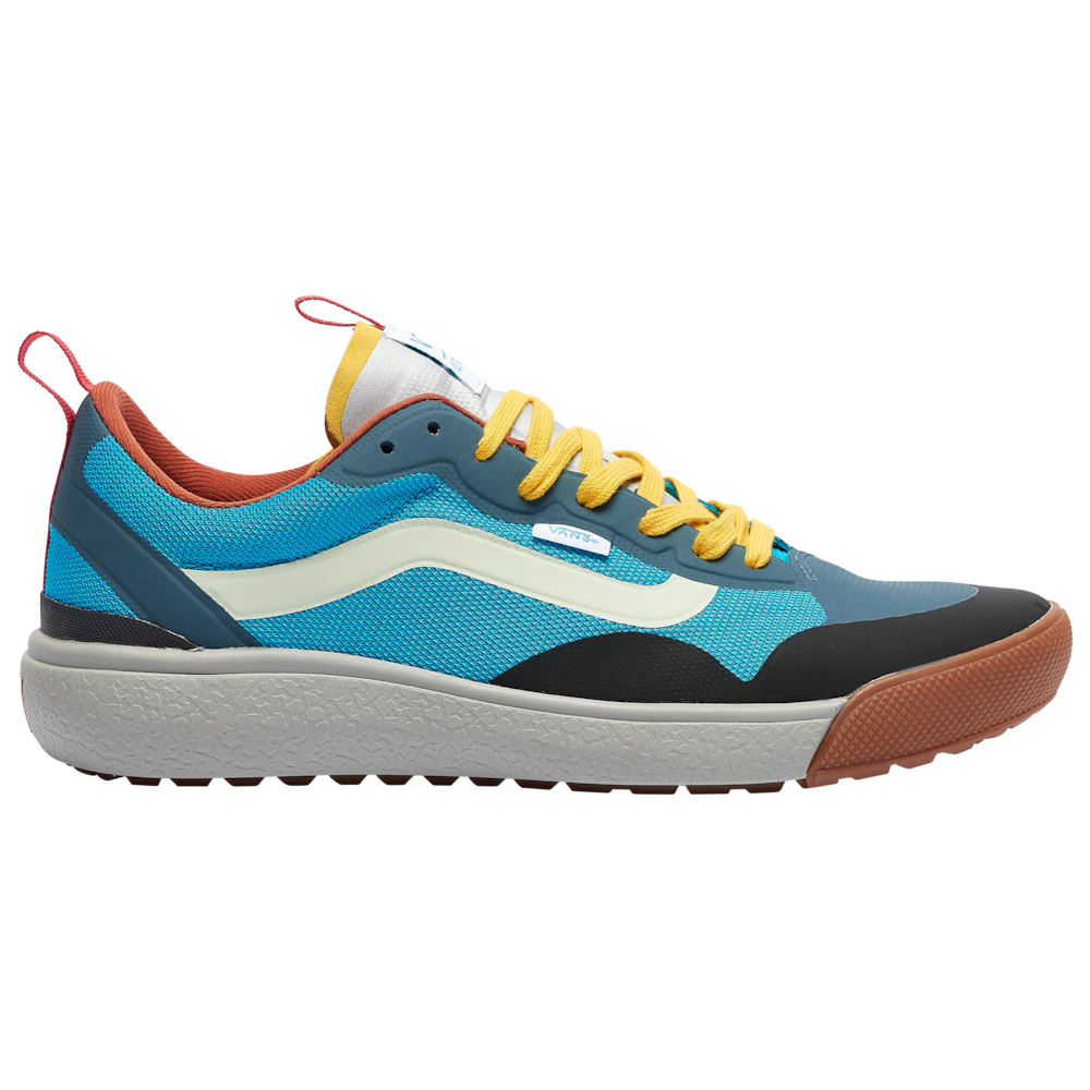ヴァンズ Vans メンズ スケートボード シューズ・靴【Ultrarange EXO】Stargazer/Caribbean