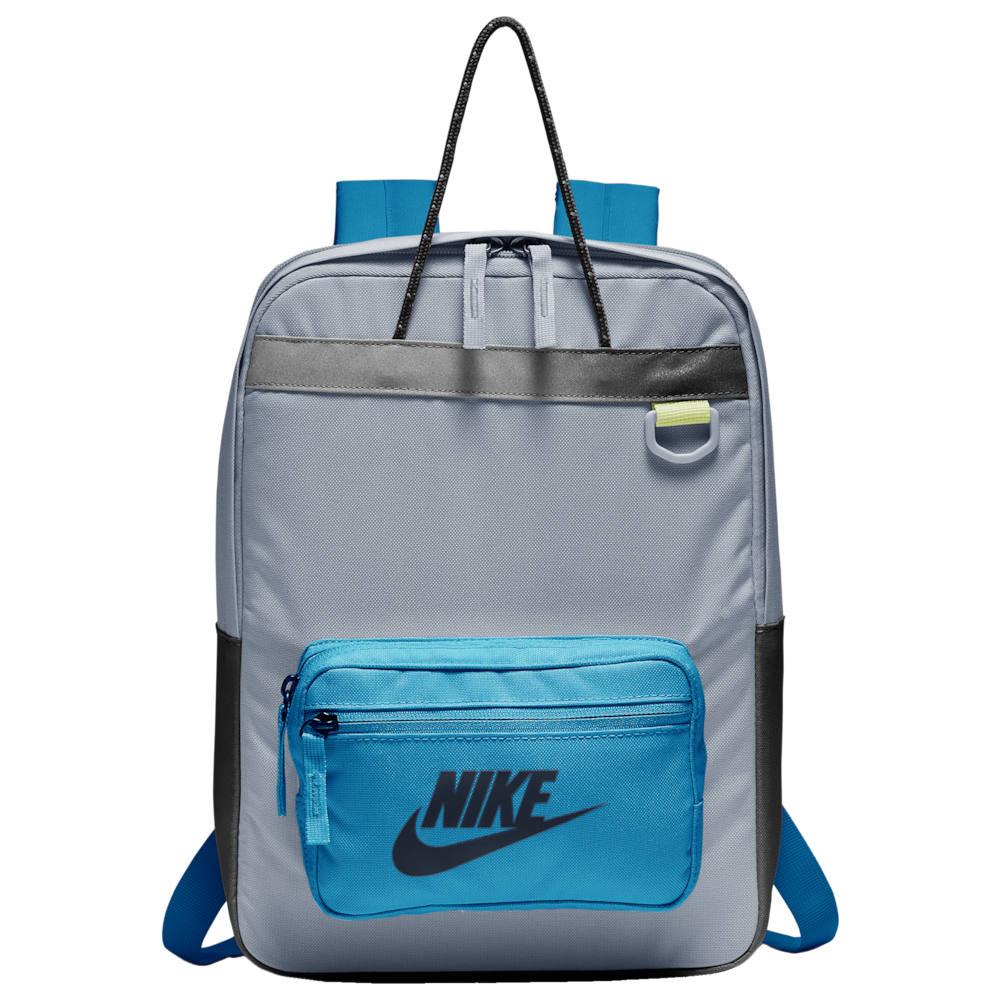 ナイキ Nike レディース バックパック・リュック バッグ【Tanjun Backpack】Obsidian Mist/Laser Blue/Black