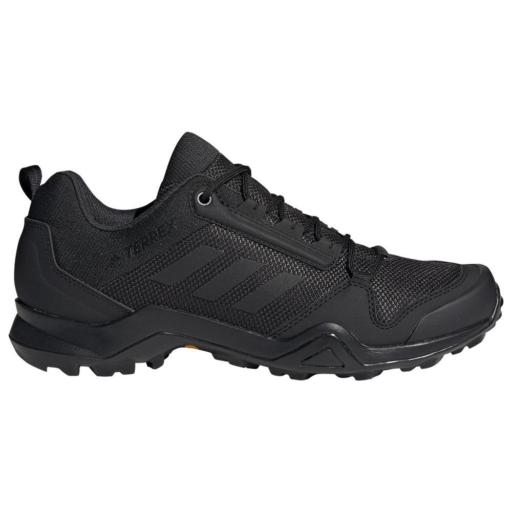 アディダス adidas メンズ スニーカー シューズ・靴【Terrex AX3】Black/Black/Carbon