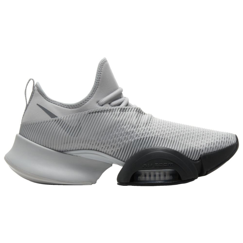 ナイキ Nike メンズ フィットネス・トレーニング シューズ・靴【Air Zoom Superrep】Smoke Grey/Dark Smoke Grey/Black