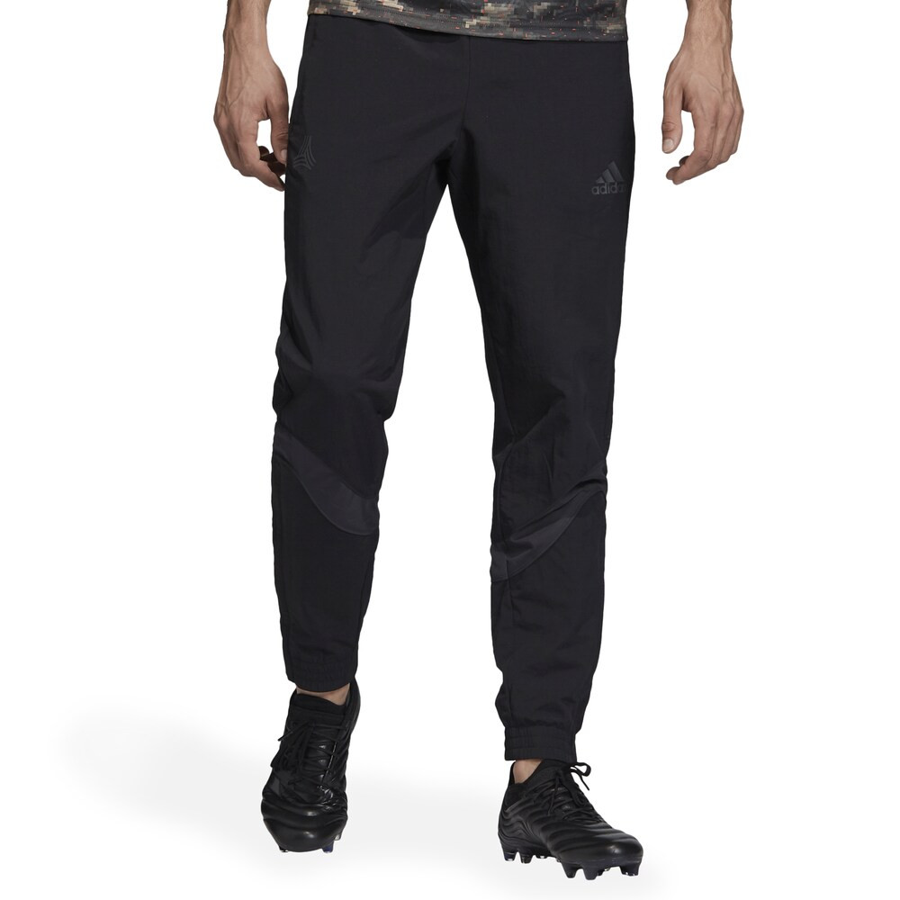 アディダス adidas メンズ ボトムス・パンツ 【Tango Club Woven Pants】Black