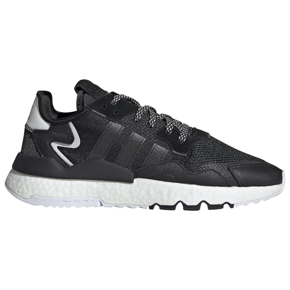 アディダス adidas Originals メンズ フィットネス・トレーニング ジョガーパンツ シューズ・靴【Nite Jogger】Black/Black/Carbon