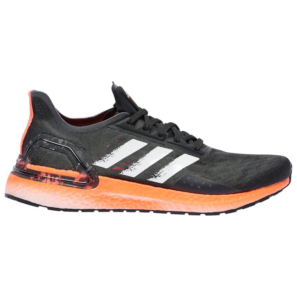 アディダス adidas メンズ ランニング・ウォーキング シューズ・靴【Ultraboost PB】Core Black/White/Signal Coral