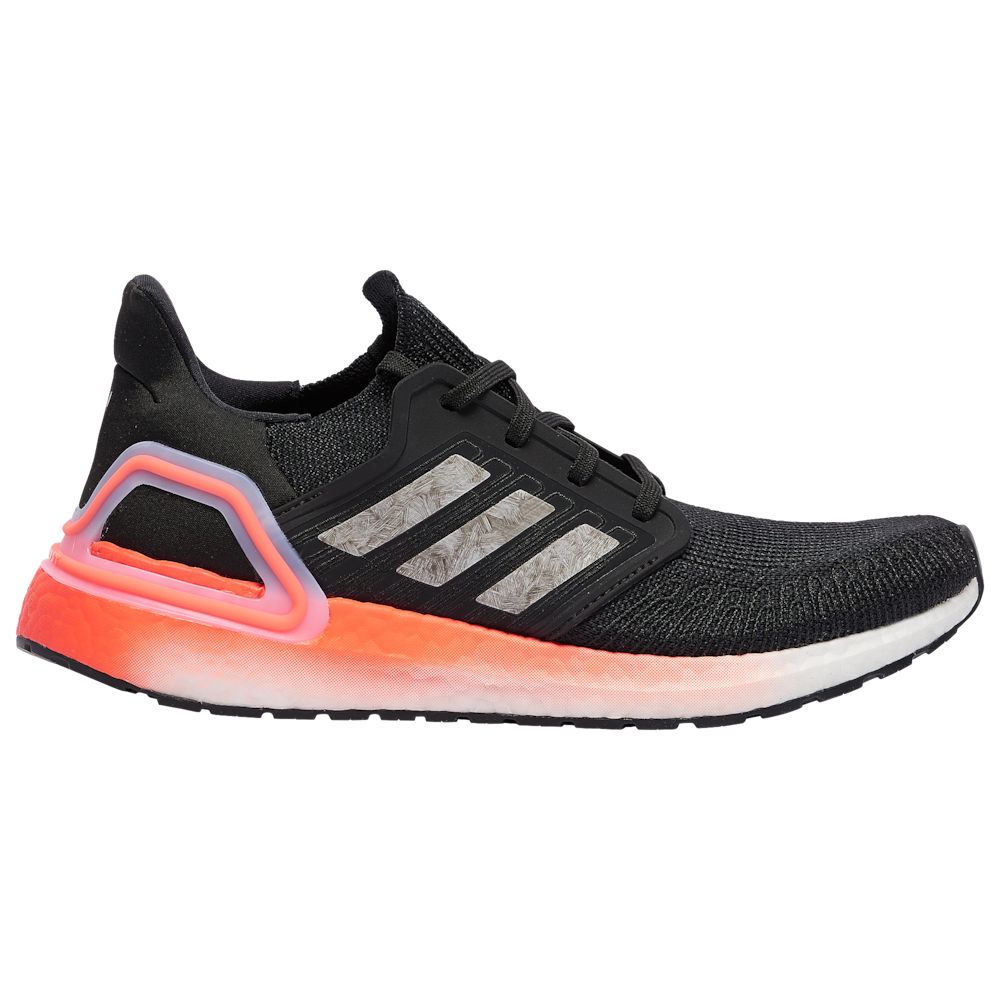 アディダス adidas メンズ ランニング・ウォーキング シューズ・靴【Ultraboost 20】Core Black/White