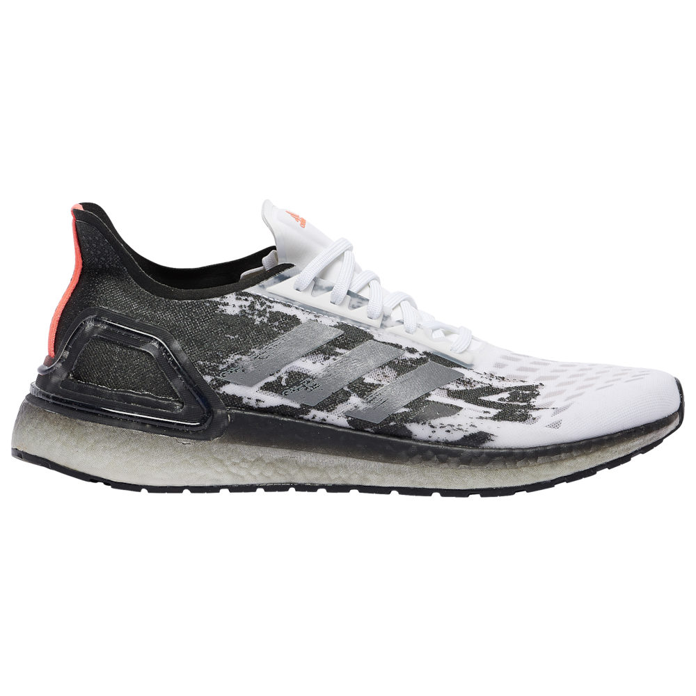 アディダス adidas メンズ ランニング・ウォーキング シューズ・靴【Ultraboost PB】White/Grey/Core Black