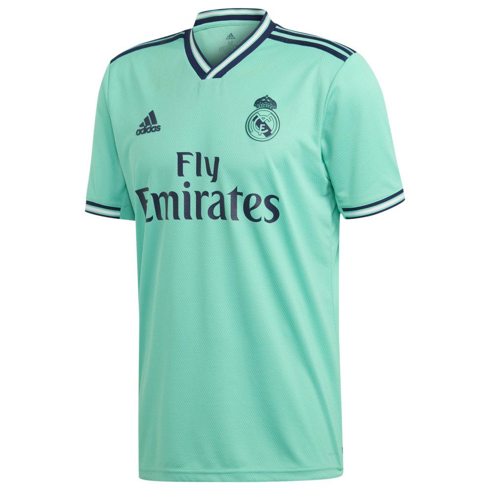 アディダス adidas メンズ サッカー ジャージ トップス【Soccer Replica Jersey】Soccer International Clubs