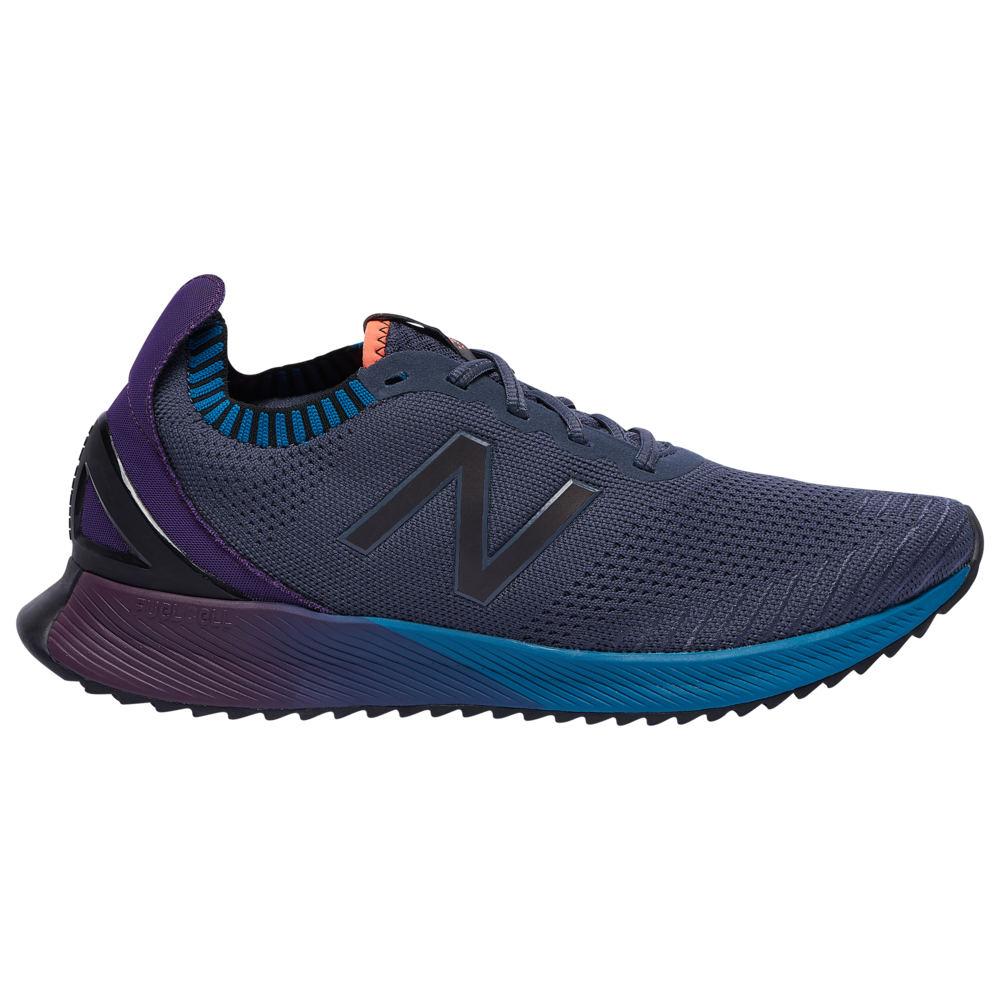 ニューバランス New Balance メンズ ランニング・ウォーキング シューズ・靴【Fuelcell Echo】Thunder/Dark Neptune