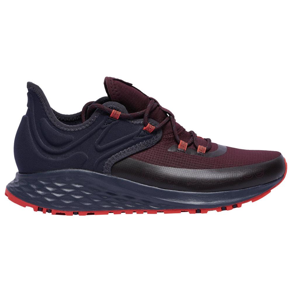 ニューバランス New Balance メンズ ランニング・ウォーキング シューズ・靴【Fresh Foam Roav Trail】Henna/Outerspace