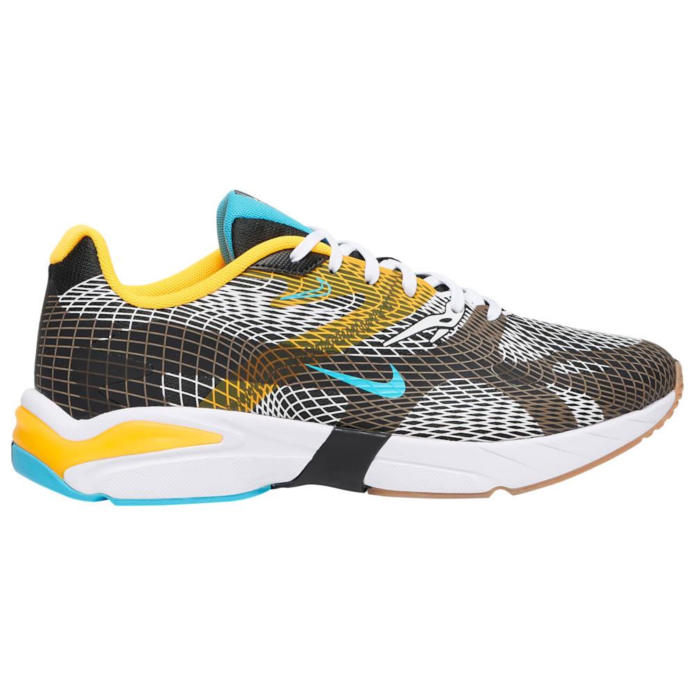 ナイキ Nike メンズ ランニング・ウォーキング シューズ・靴【Ghoswift】Black/Blue Fury/Laser Orange/White