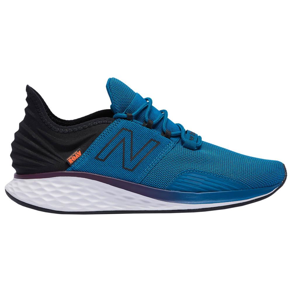 ニューバランス New Balance メンズ ランニング・ウォーキング シューズ・靴【Fresh Foam Roav】Dark Neptune/Black