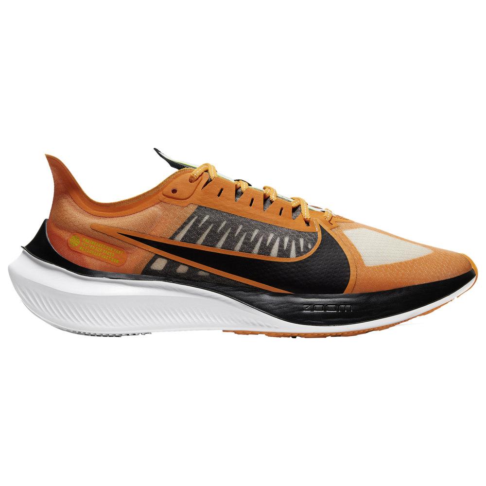 ナイキ Nike メンズ ランニング・ウォーキング シューズ・靴【Zoom Gravity】Kumquat/Black/Volt/White