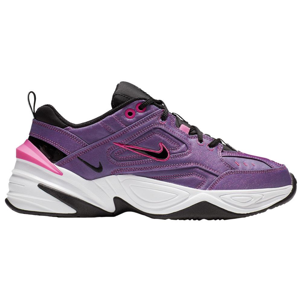 ナイキ Nike レディース スニーカー シューズ・靴【M2K Tekno SE】Laser Fuchsia/Black/White