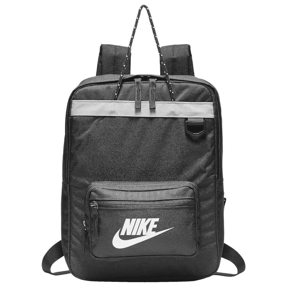 ナイキ Nike レディース バックパック・リュック バッグ【Tanjun Backpack】Black/White