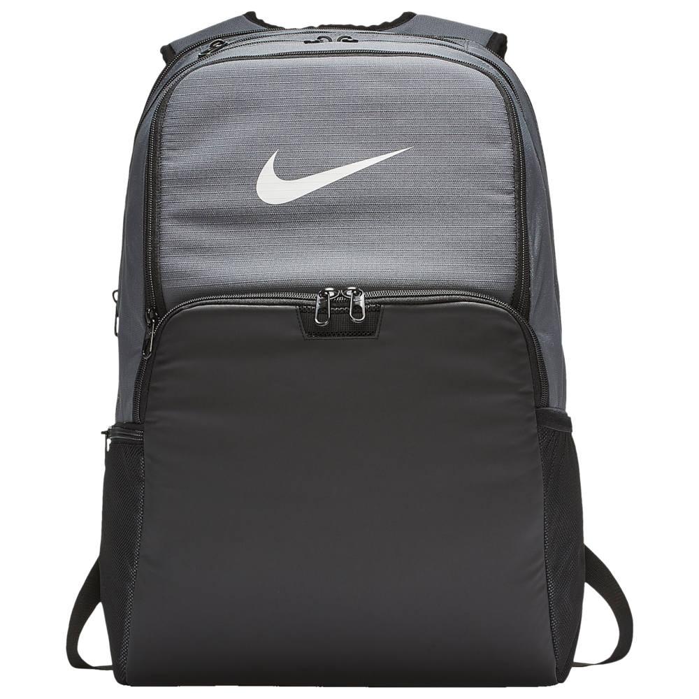 ナイキ Nike ユニセックス バックパック・リュック バッグ【Brasilia X-Large Backpack】Flint Gray