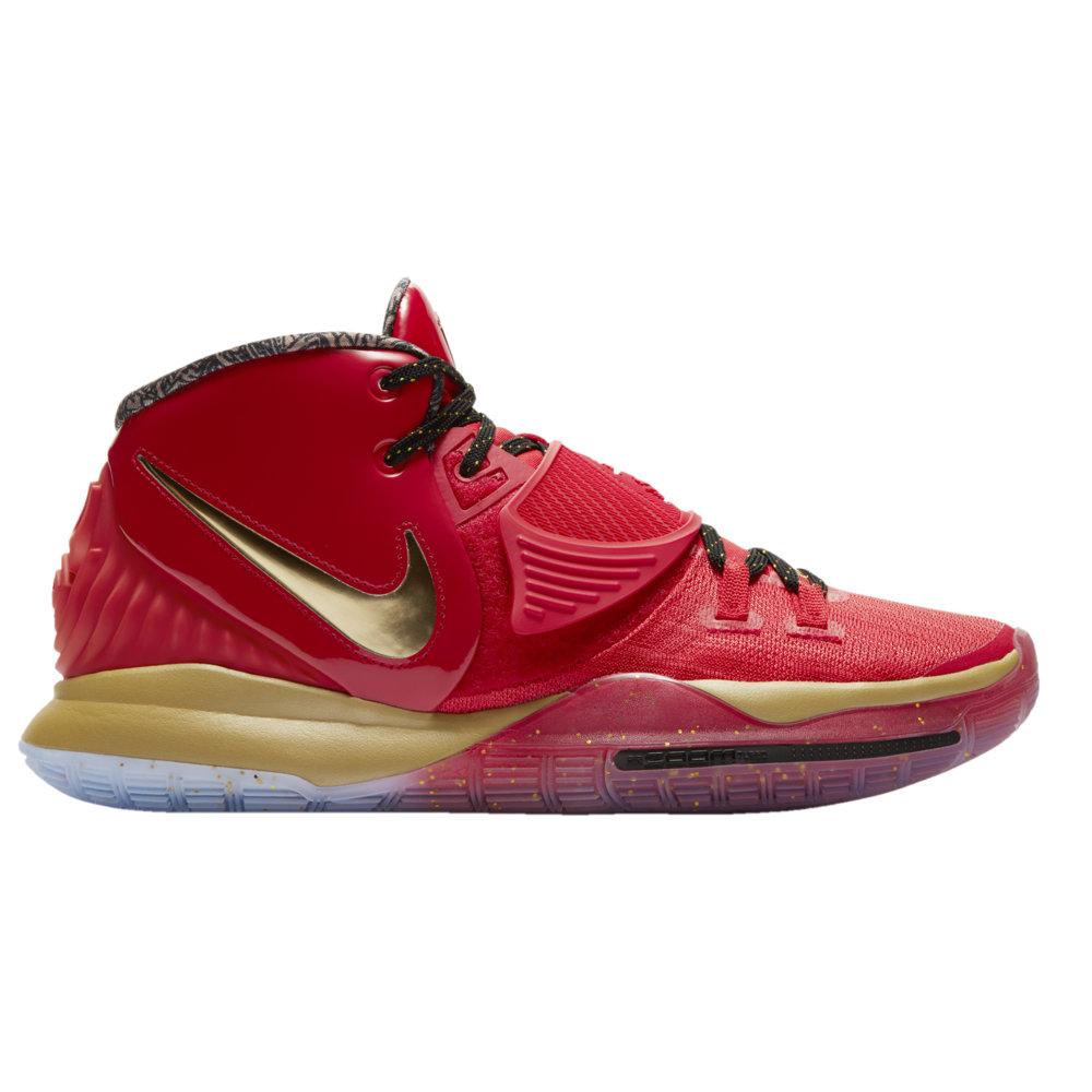 ナイキ Nike メンズ バスケットボール シューズ・靴【Kyrie 6】Kyrie Irving