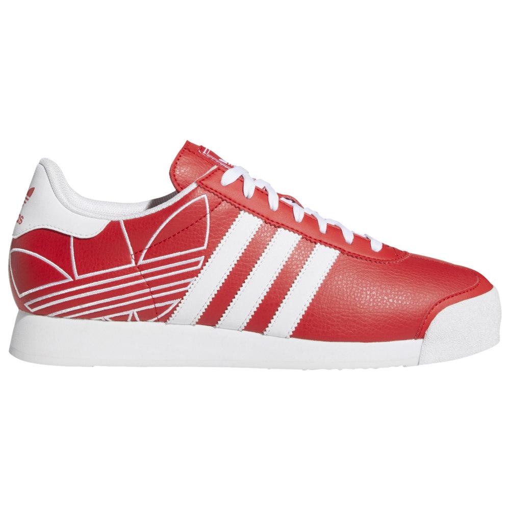 アディダス adidas Originals メンズ フィットネス・トレーニング シューズ・靴【Samoa】White