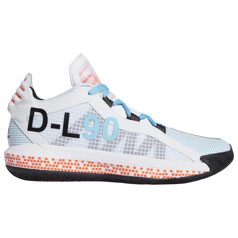 アディダス adidas メンズ バスケットボール シューズ・靴【Dame 6】Damian Lillard