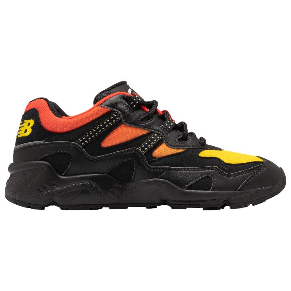 ニューバランス New Balance メンズ ランニング・ウォーキング シューズ・靴【850】Black/Neo Flame