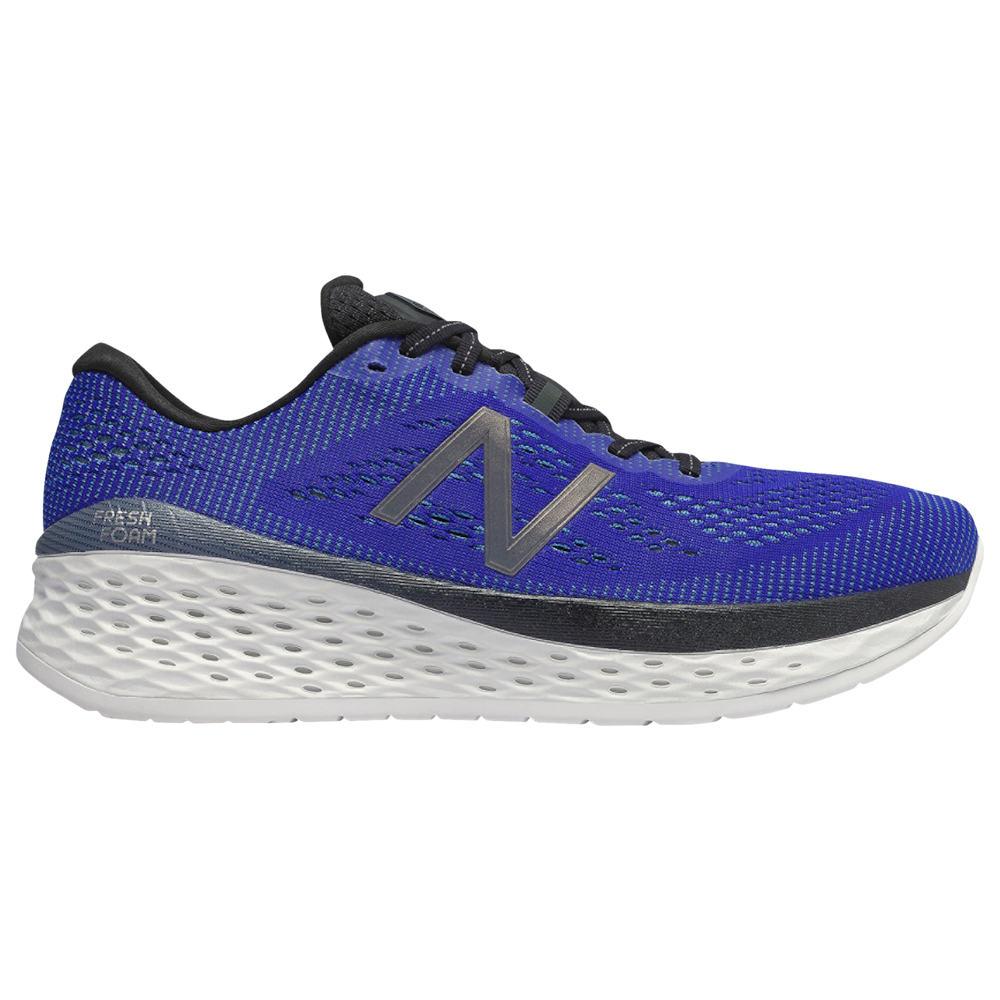 ニューバランス New Balance メンズ ランニング・ウォーキング シューズ・靴【Fresh Foam More】Uv Blue/Light Cobalt/Black